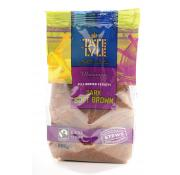 Tate and Lyle Fair Trade Dark Soft Brown Sugar