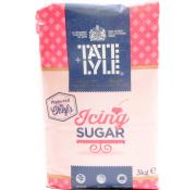 Tate and Lyle Icing Sugar