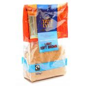 Tate And Lyle Light Soft Brown Sugar