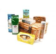 Tea, Coffee and Everything Else Hamper (Small)