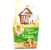 Tiny Friends Farm Harry Hamster Tasty Mix