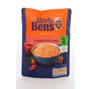 Uncle Bens Express Chinese Rice