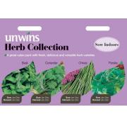 Unwines Herb Collection