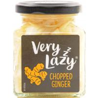 English Provender Company Very Lazy Ginger image