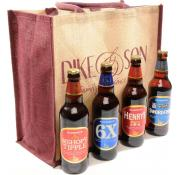 The Wadworth Ales Bag