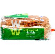 Weight Watchers Soft Malted Danish Loaf