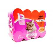 Whiskas Mixed Selection in Jelly