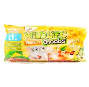 Yoplait Wildlife Choobs Variety