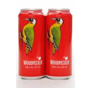 Woodpecker Cider 4 Pack