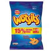 Wotsits Cheese 14 for 12 Pack