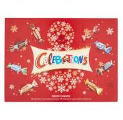 Mars Celebrations Giant Advent Calendar