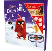 Cadbury Angry Birds Advent Calendar