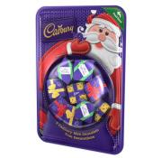 Cadbury Parcel Tree Decoration