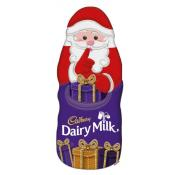 Cadbury Large Hollow Santa