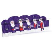 Cadbury Mini Hollow Santas
