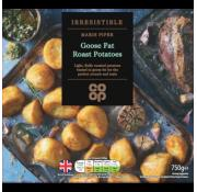 Co Op Irresistible Goose Fat Roast Potatoes