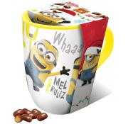 Despicable Me Large Mug With Biscuits