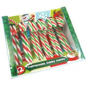 Let It Snow Candy Canes