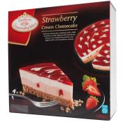 Coppenrath and Wiese Strawberry Cheesecake Family Size