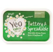Yeo Valley Organic Buttery and Spreadable