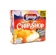 Youngs Chip Shop Large Haddock