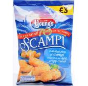 Youngs Scampi