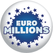 The National Lottery - EuroMillions (Friday) Lucky Dip image