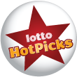 The National Lottery - Hot Picks Pick 2 (Saturday) Lucky Dip image
