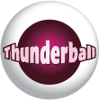 The National Lottery - Thunderball (Saturday and Wednesday) Lucky Dip image
